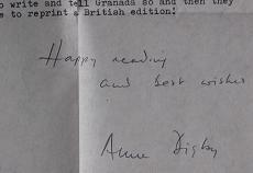Anne Digby Signature