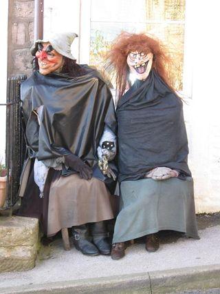 WitchesNewchurch