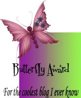 ButterflyAward