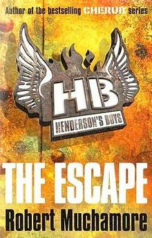 Henderson's_Boys-_The_Escape