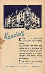 Kendals