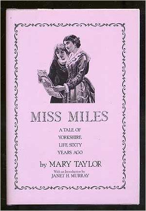 MissMiles