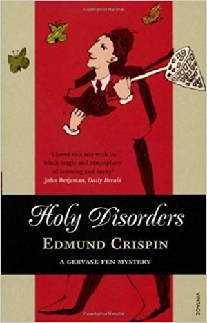 Holy Disorders