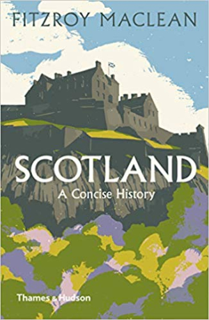Scotland A Concise History